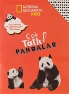 Çok Tatlı Pandalar - National Geographic Kids