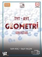 TYT-AYT Geometri Soru Kitabı