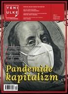 Yeni Ülke Aylık Fikir Dergisi Sayı: 1 Şubat 2021