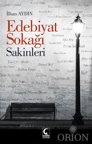 Edebiyat Sokağı Sakinleri