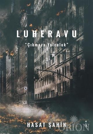 Luheravu