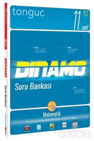 11. Sınıf Dinamo Matematik Soru Bankası