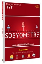 2021 TYT Sosyometre