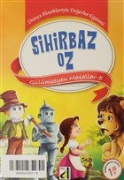 Sihirbaz Oz - Gülümseyen Masallar 5