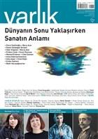 Varlık Edebiyat ve Kültür Dergisi Sayı: 1362 Mart 2021
