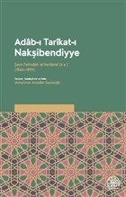 Adab-ı Tarikat-ı Nakşibendiyye