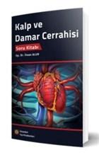 Kalp ve Damar Cerrahisi Soru Kitabı