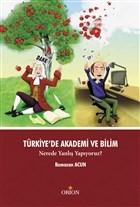 Türkiye'de Akademi ve Bilim