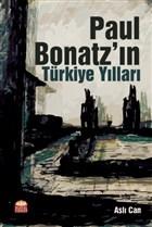 Paul Bonatz'ın Türkiye Yılları
