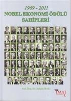 1969 - 2011 Nobel Ekonomi Ödülü Sahipleri
