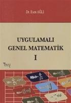 Uygulamalı Genel Matematik 1