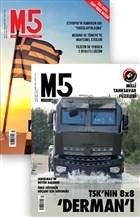 M5 Dergisi Sayı: 355 Şubat 2021