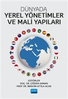 Dünyada Yerel Yönetimler ve Mali Yapıları