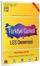 2021 LGS Türkiye Geneli Denemesi