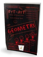 TYT-AYT Geometri Merdiven Serisi Soru Bankası