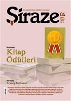 Şiraze İki Aylık Kitap Kültürü Dergisi Sayı: 04 Mart-Nisan 2021