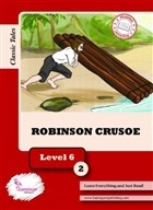Robinson Crusoe Level 6-2 (B1)