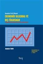 Ekonomik Kalkınma ve Dış Finansman