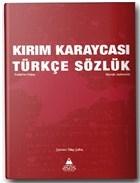 Kırım Karaycası - Türkçe Sözlük
