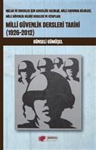 Milli Güvenlik Dersleri Tarihi (1926-2012)