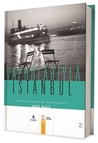 Vapurlarıyla İstanbul (Ciltli)