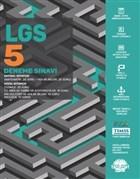 LGS 5 Deneme Sınavı