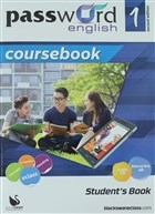 Password English 1 Coursebook