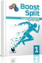Boost Split English Coursebook 1