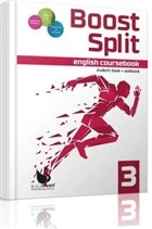 Boost Split English Coursebook 3