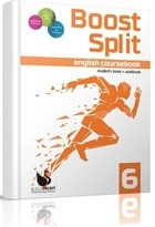 Boost Split English Coursebook 6