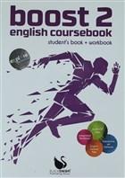 Boost English Coursebook 2