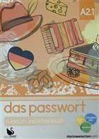Das Passwort A2.1