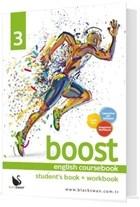 Boost English Coursebook 3