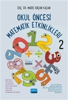 Okul Öncesi Matematik Etkinlikleri 2