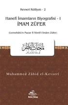 İmam Züfer - Hanefi İmamların Biyografisi 1