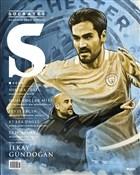 Socrates Düşünen Spor Dergisi Sayı: 72 Mart 2021