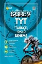 Görev TYT Türkçe 10x40 Deneme