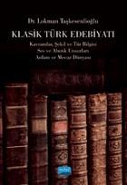 Klasik Türk Edebiyatı