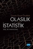 Çözümlü Güncel Örneklerle Olasılık ve İstatistik