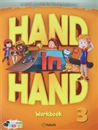 Hand in Hand Workbook 3