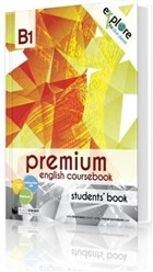 Premium English Coursebook B1