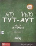 2021 TYT - AYT Fizik Denemesi