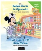 Disney Bebek Minnie İle Öğrenelim - Let's Learn With Baby Minnie