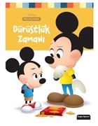 Dürüstlük Zamanı - Disney Ben Büyürken