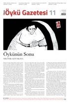 Edisyon Öykü Gazetesi Sayı: 11 Mart 2021