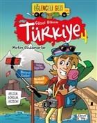 Eğlenceli Gezi - Güzel Ülkem Türkiye 4