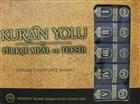 Kur'an Yolu Türkçe Meal ve Tefsir (5 Cilt Takım)