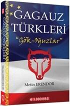Gagauz Türkleri