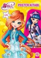 Winx Club: Poster Kitabı