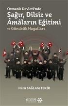 Osmanlı Devleti'nde Sağır, Dilsiz ve Amaların Eğitimi ve Gündelik Hayatları